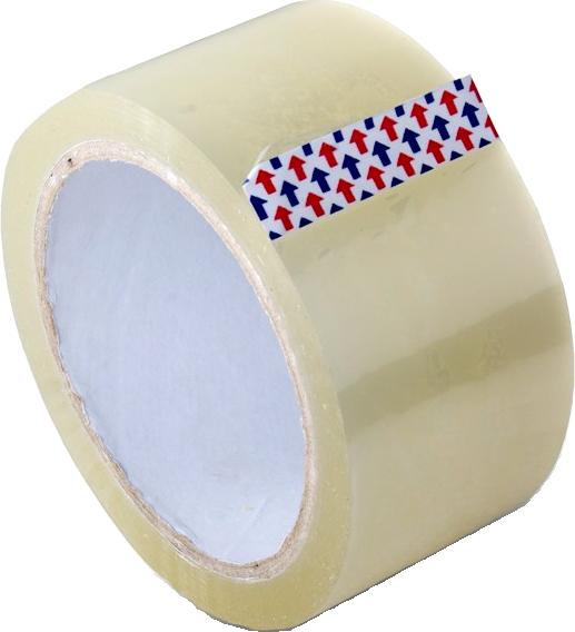 Klebeband standard Breite 50mm
