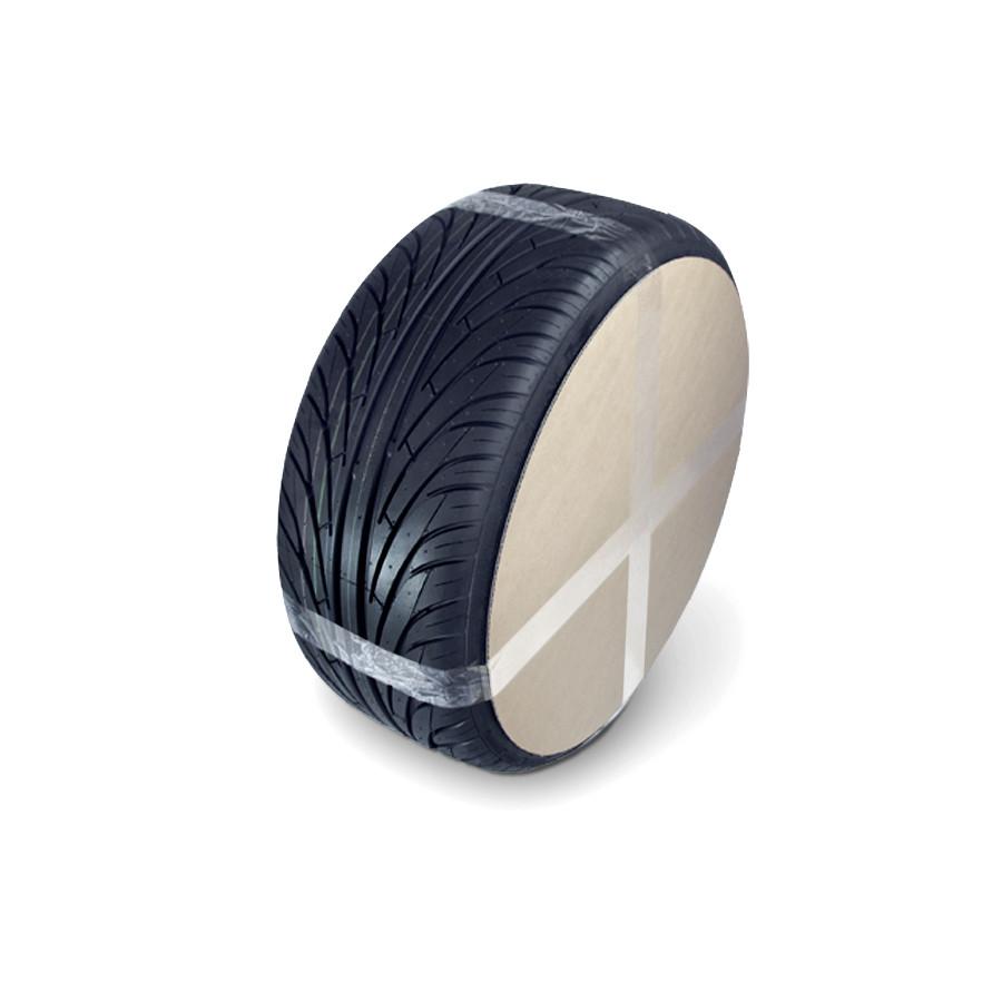 8 Schutzpappen für 4 Kompletträder oder 4 Reifen 14 - 22 Zoll