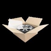 Felgenschutz für den Versand (Schaumstoff)