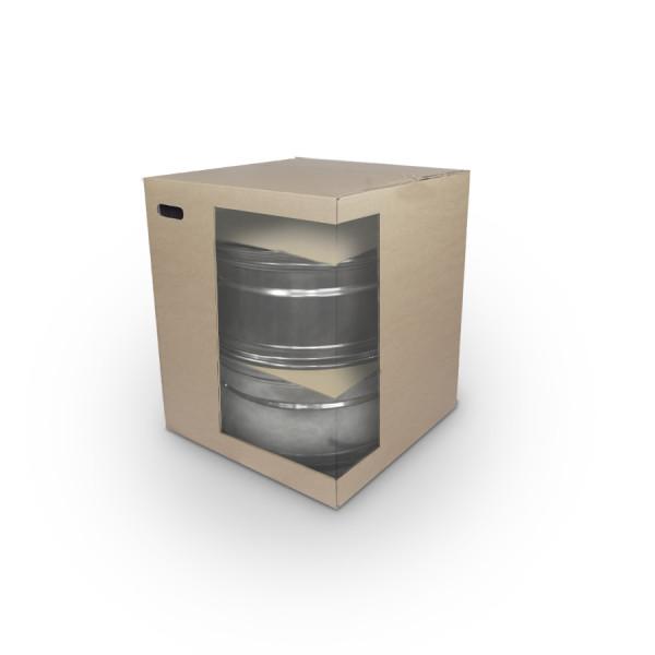 2 14 zoll felgen kartons kartonage felgenverpackung ebay. Black Bedroom Furniture Sets. Home Design Ideas